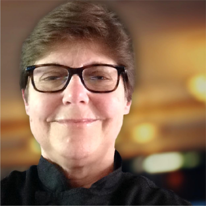Faye Greenberg recipe development and culinary director