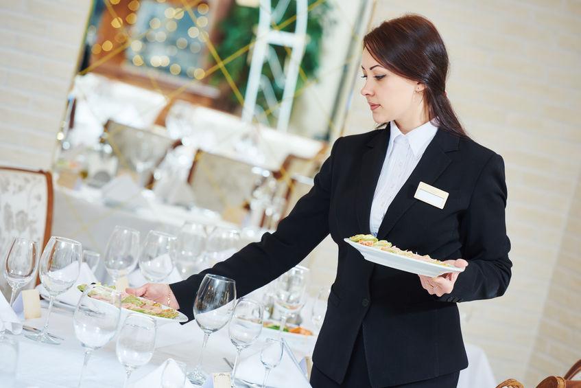retaining restaurant employees